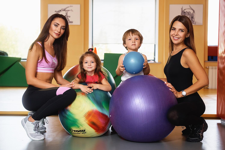 Зумба фитнес для начинающих дома